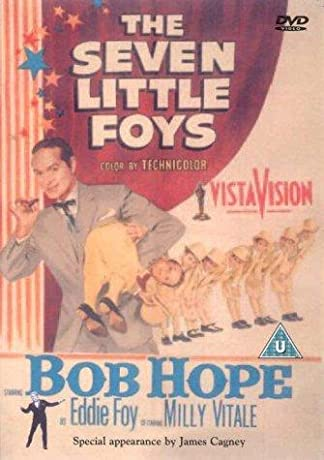The Seven Little Foys (1955)