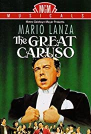 The Great Caruso (1951) Poster - Movie Forum, Cast, Reviews