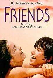 Friends(1971) Poster - Movie Forum, Cast, Reviews