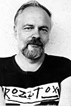 Image of Philip K. Dick