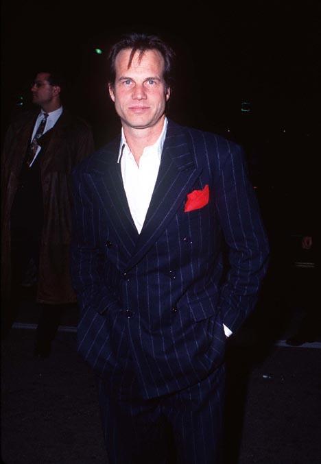 Bill Paxton at The Evening Star (1996)