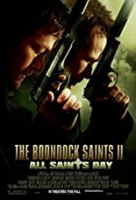 The Boondock Saints II All Saints Day(2009)
