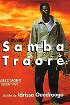 Image of Samba Traoré
