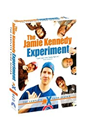 The Jamie Kennedy Experiment Poster