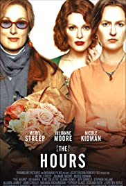 The Hours (2002) Poster - Movie Forum, Cast, Reviews