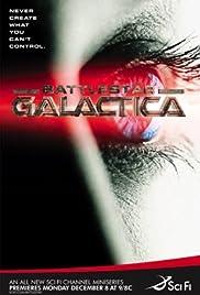 Battlestar Galactica Poster - TV Show Forum, Cast, Reviews