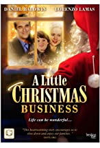 Primary image for A Little Christmas Business