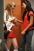 Image of Glee: Rumours