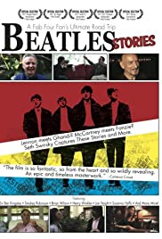 Beatles Stories (2011) Poster - Movie Forum, Cast, Reviews
