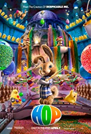 Hop (2011) Poster - Movie Forum, Cast, Reviews