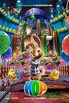 Hop (2011) Poster