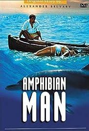 Chelovek-Amfibiya(1962) Poster - Movie Forum, Cast, Reviews
