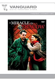 Miracle in Cracow Poster