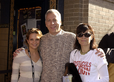 Marc Levin, Daphne Pinkerson, and Jennifer Tuft