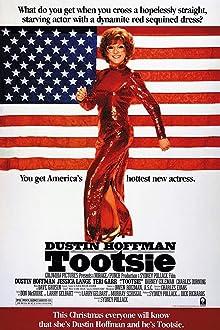 Poster Tootsie