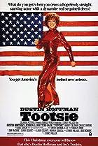 Tootsie (1982) Poster