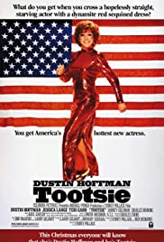 Tootsie (1982) Poster - Movie Forum, Cast, Reviews