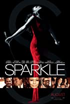 Sparkle (2012) Poster