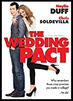 The Wedding Pact(2014)