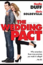 The Wedding Pact (2014) Poster
