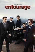 Entourage (2004) Poster
