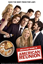 Image of American Reunion