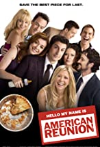 Primary image for American Reunion