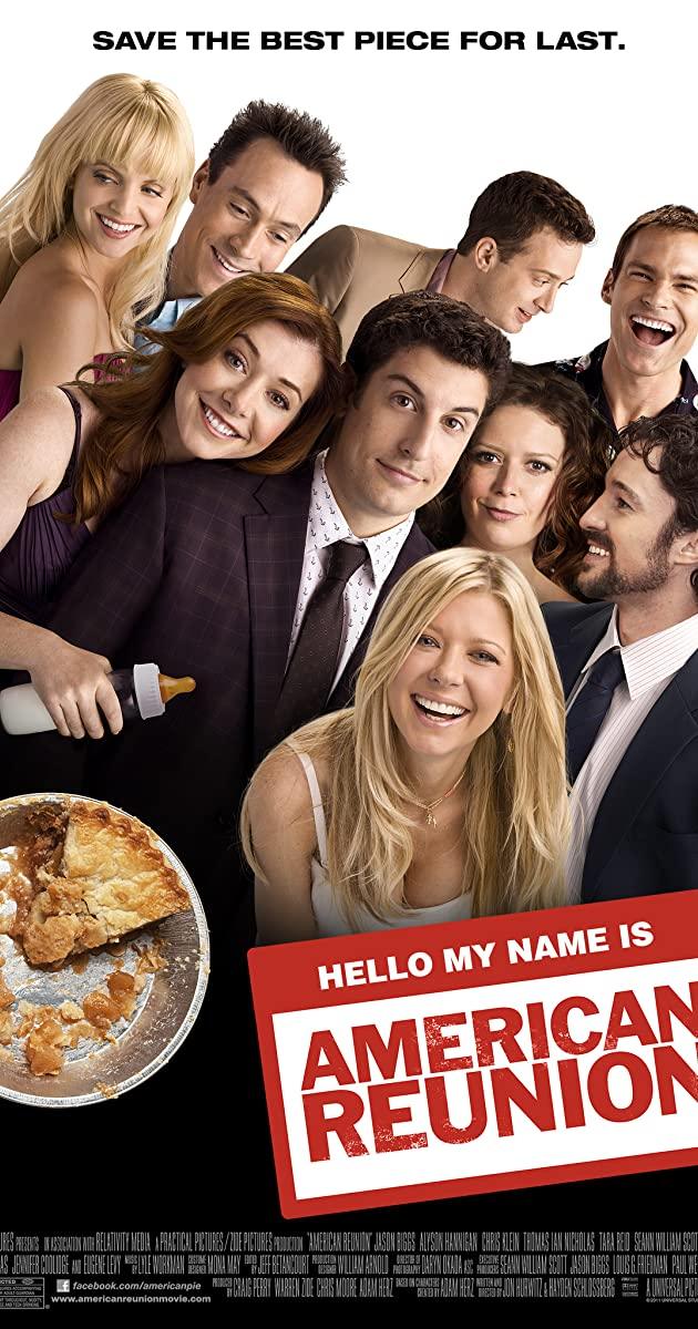 american reunion 720p mp4 player