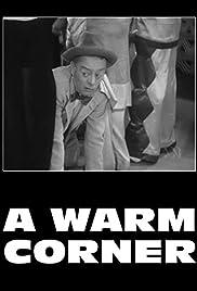 A Warm Corner Poster