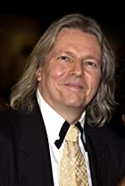 Image of Christopher Hampton
