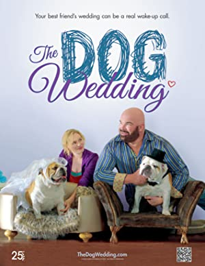The Dog Wedding poster