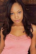 Image of Tiffany Jackson