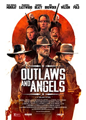 Outlaws and Angels (2016) Download on Vidmate