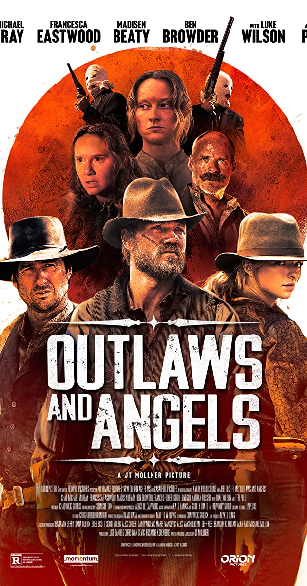 Review: 'Outlaws and Angels,' a Cross Between Western and Home ...