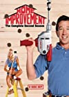 """Home Improvement: Overactive Glance (#2.3)"""