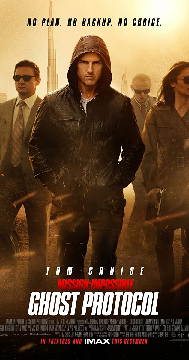 mission impossible 3 imdb