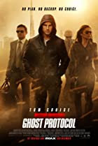 Mission: Impossible - Ghost Protocol (2011) Poster