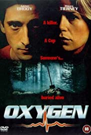 Oxygen (1999) Poster - Movie Forum, Cast, Reviews