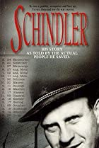 Image of Schindler: The Real Story