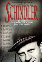 Primary image for Schindler: The Real Story