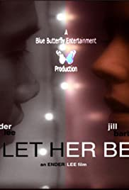 Let Her Be Poster