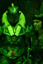 Image of Power Rangers Operation Overdrive: Once a Ranger: Part 1