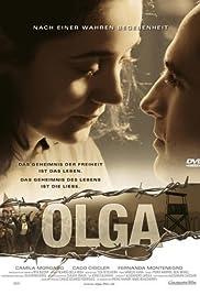Olga Poster