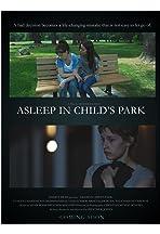 Asleep in Child's Park