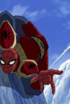 Image of Ultimate Spider-Man: Journey of the Iron Fist