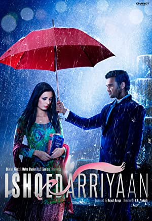Ishqedarriyaan (2015) Download on Vidmate