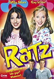 Ratz (2000) Poster - Movie Forum, Cast, Reviews