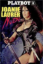 Playboy: Joanie Laurer, Nude Wrestling Superstar Poster