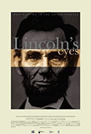 Lincoln's Eyes Poster