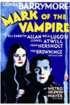 Image of Mark of the Vampire